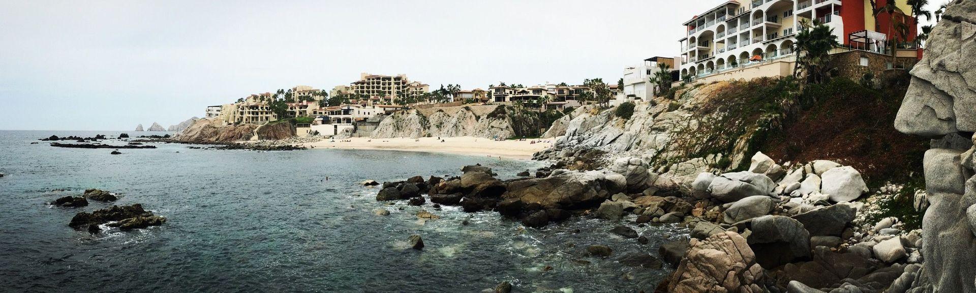 Cabo Bello (Cabo San Lucas, Baja California Sur, Mexico)