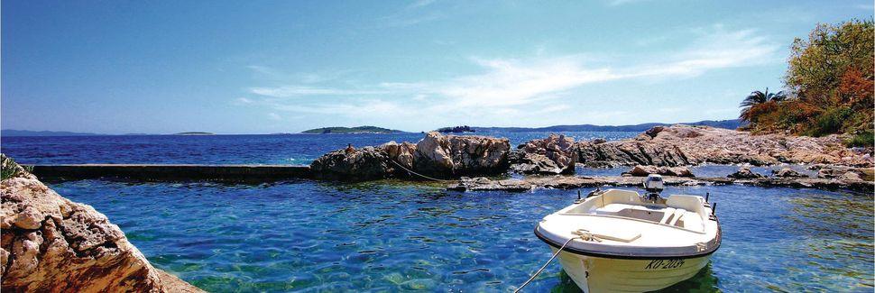 Trpanj, Condado de Dubrovnik-Neretva, Croacia