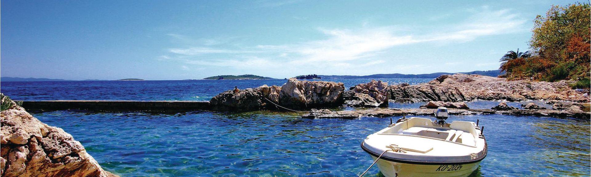 Trpanj, Dubrovnik-Neretva, Kroatië