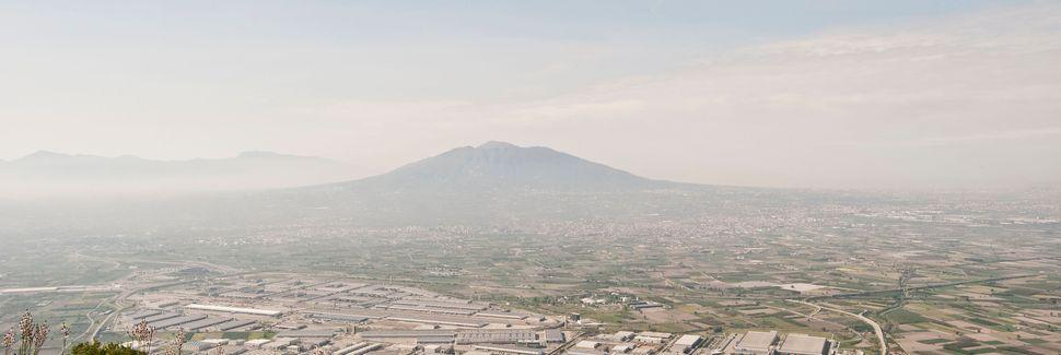 Nola, Campania, Italia