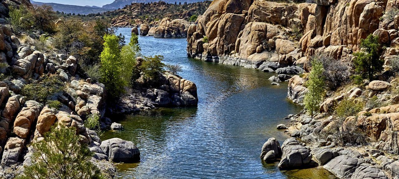 Prescott, AZ, USA