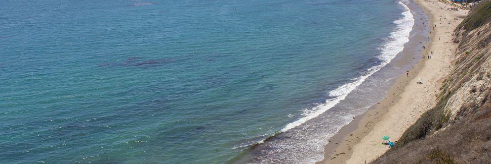 Lower Riviera, Santa Barbara, California, Stati Uniti d'America