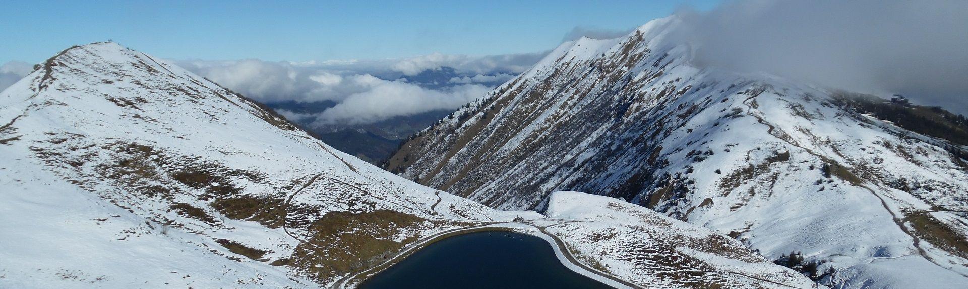 Lech am Arlberg, Vorarlberg, Austria