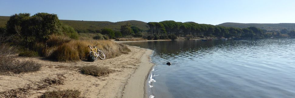 Calasetta, Sardinia, Italia