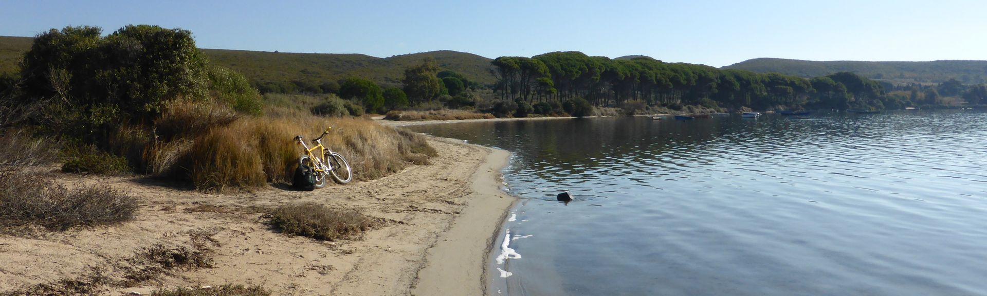Calasetta, South Sardinia, Sardinia, Italy