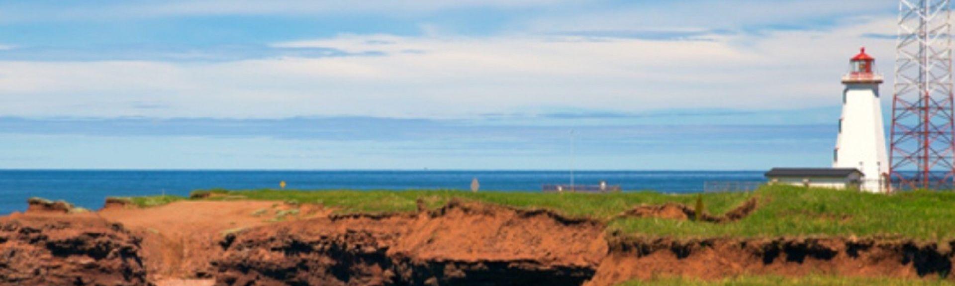 Glen Afton Golf Course, Fairview, Prince Edward Island, Canada
