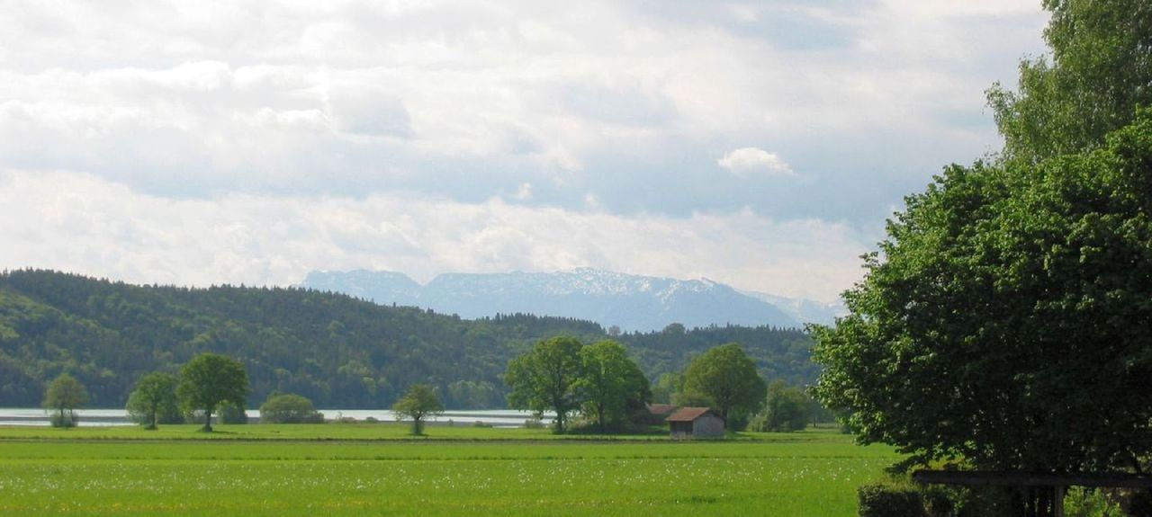 Palling, Bavaria, Germany