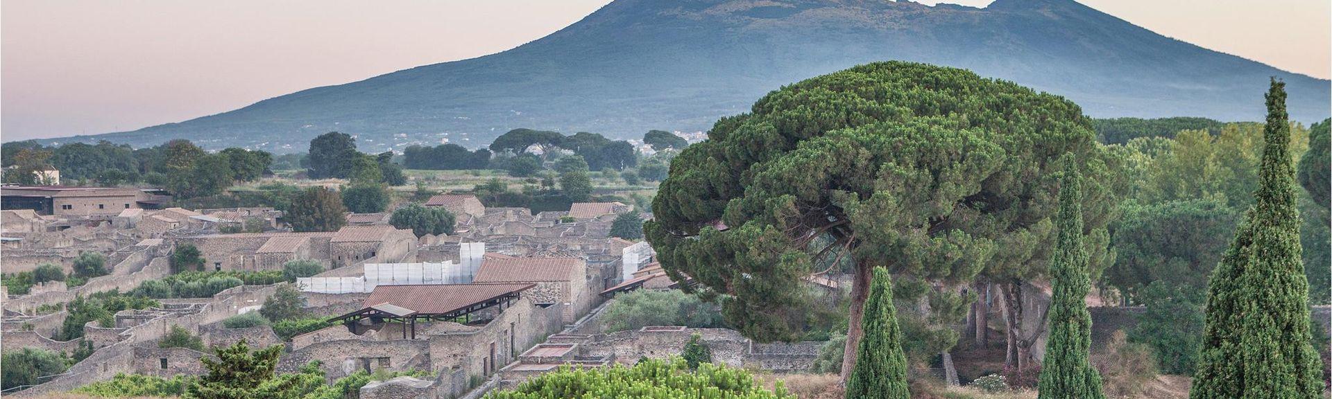Chiesa di San Michele, Anacapri, Campania, Italy