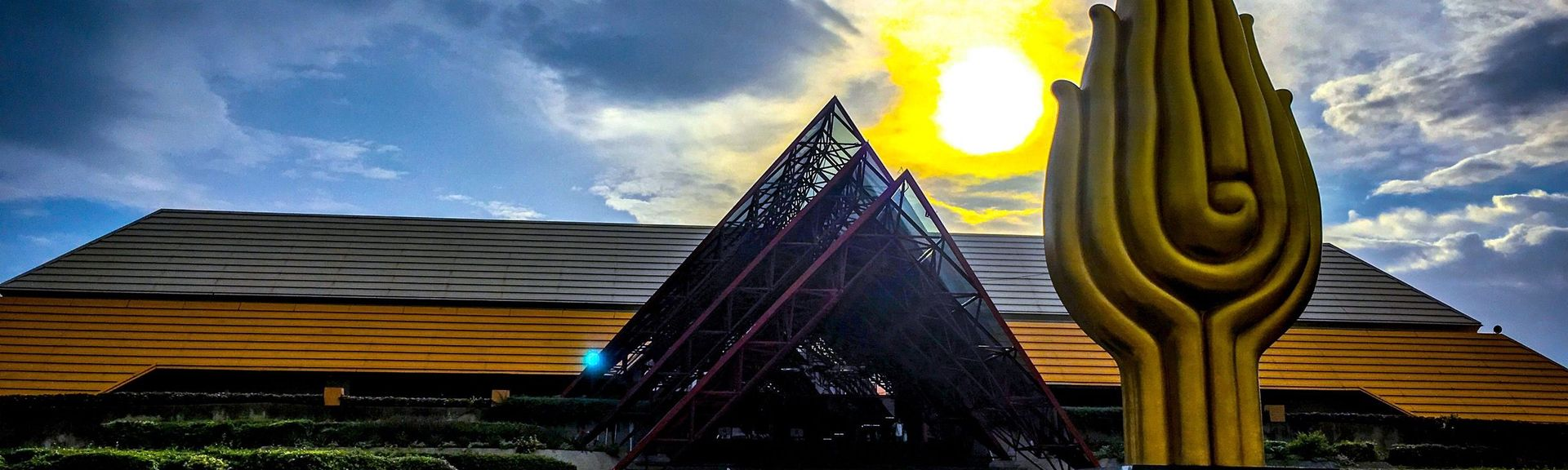 Queen Sirikit National Convention Center, Bangkok, Thailand
