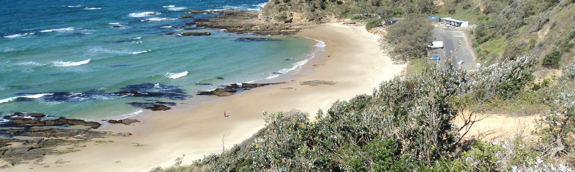 Valla Beach NSW, Australia