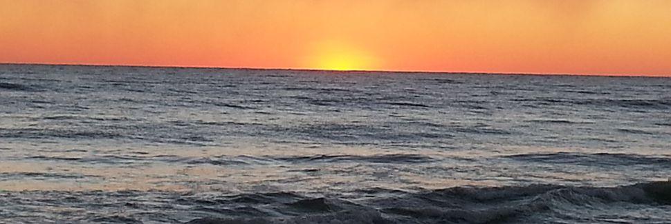 Riviera Beach, Panama City Beach, FL, USA