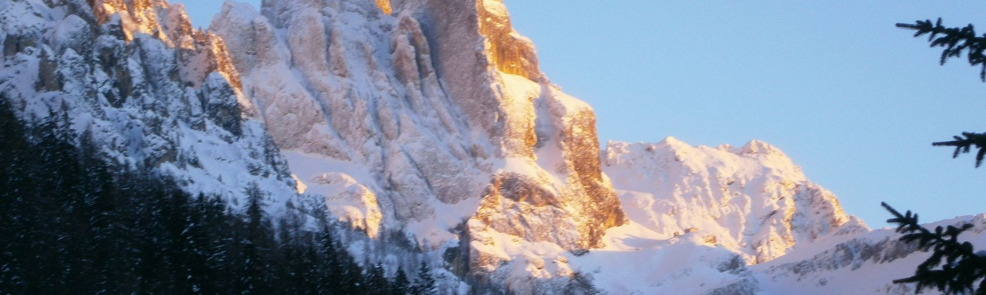 Sagron Mis, Trento, Trentino-Alto Adige/South Tyrol, Italy