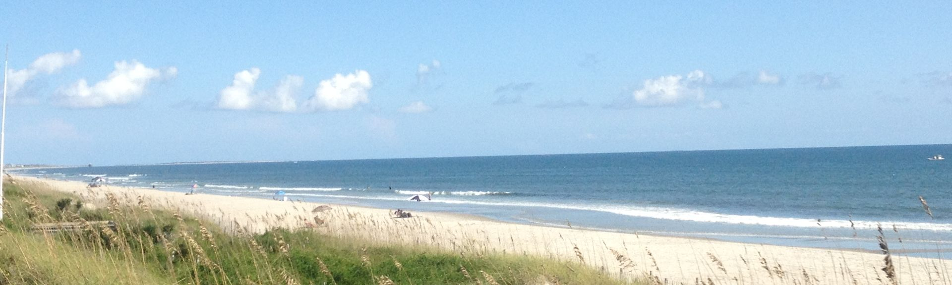Ocean Sands, Atlantic Beach, NC, USA