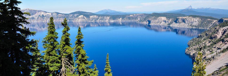 Oregon, Yhdysvallat