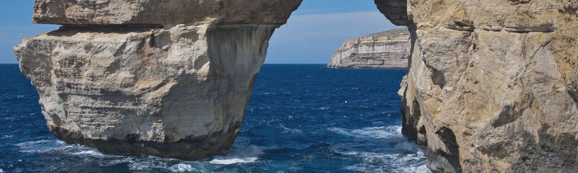 Il Hagar, Heart of Gozo Museum, Victoria, Malta
