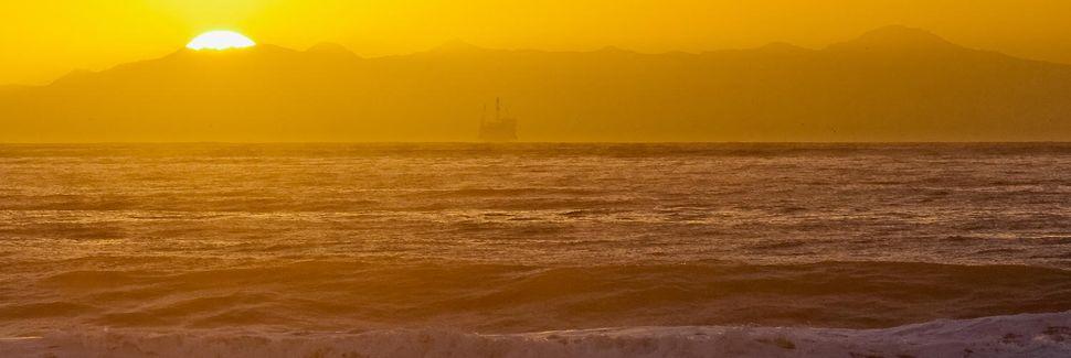 Silver Strand, Oxnard, California, Estados Unidos
