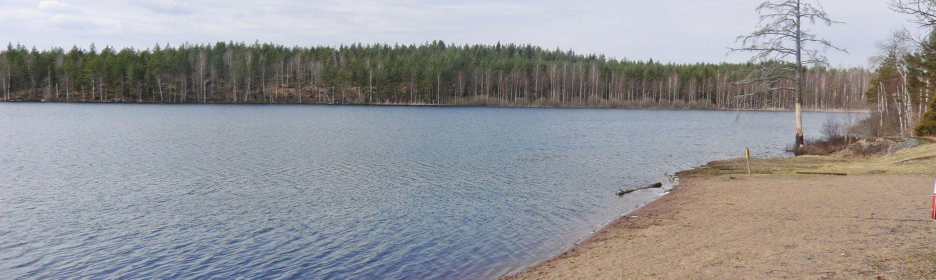 Comté de Jönköping, Suède