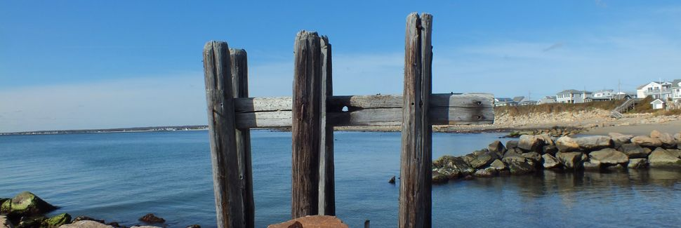 Breakwater Village, Narragansett, Rhode Island, Forente Stater