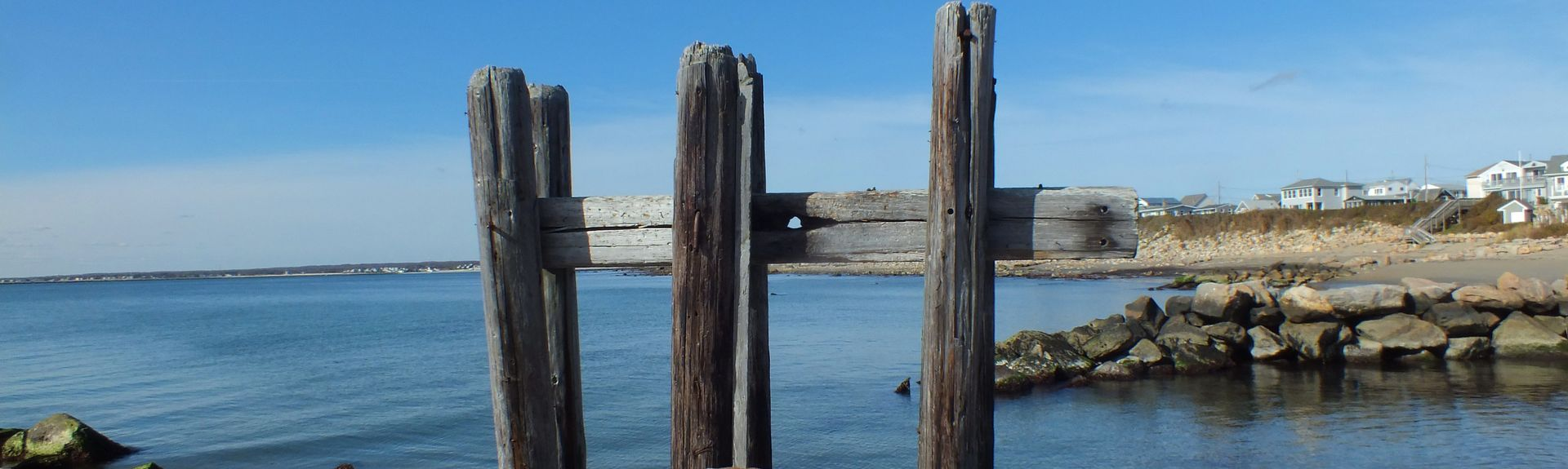 Breakwater Village, Narragansett, Rhode Island, United States of America