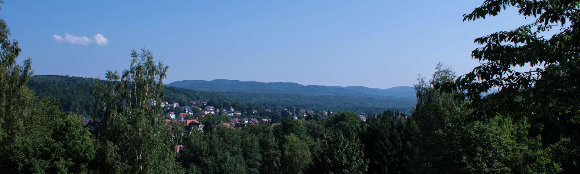 Hattorf am Harz, Lower Saxony, Germany
