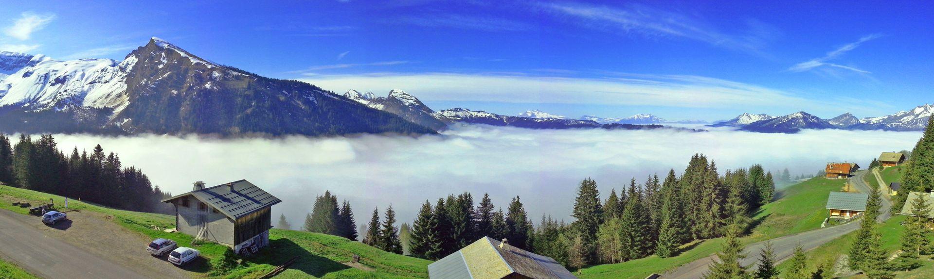Morzine, Haute-Savoie (område), Frankrike