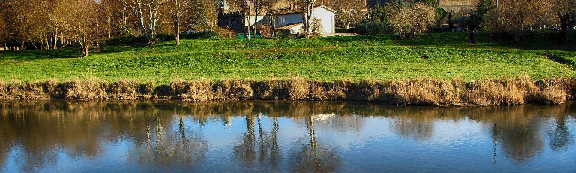 Pezens, Aude, France