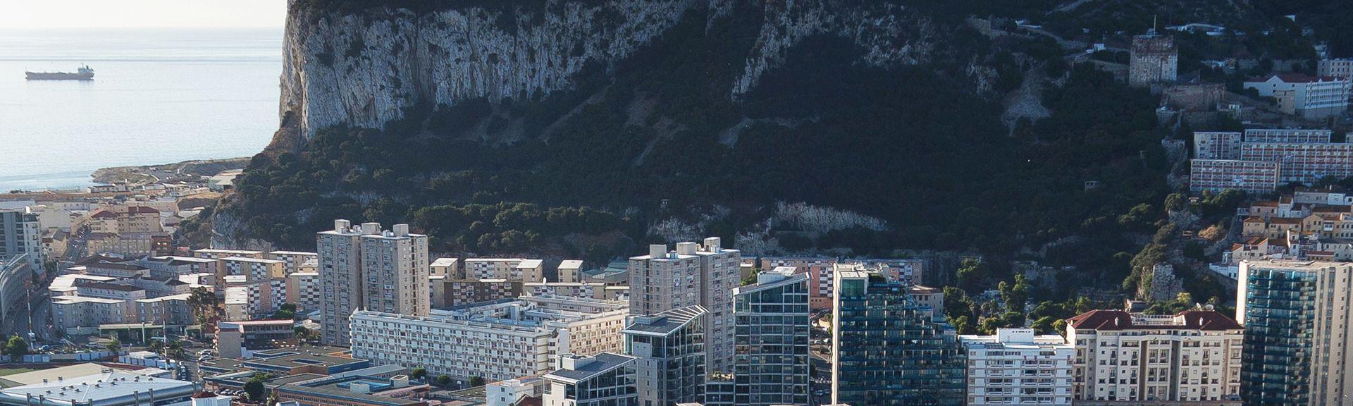 Place des Casemates, Gibraltar, Gibraltar