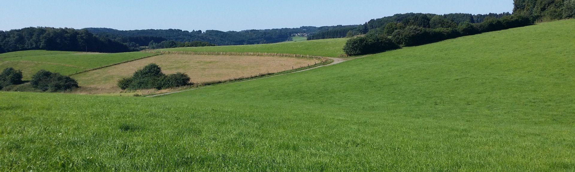 Remscheid, North Rhine-Westphalia, Germany