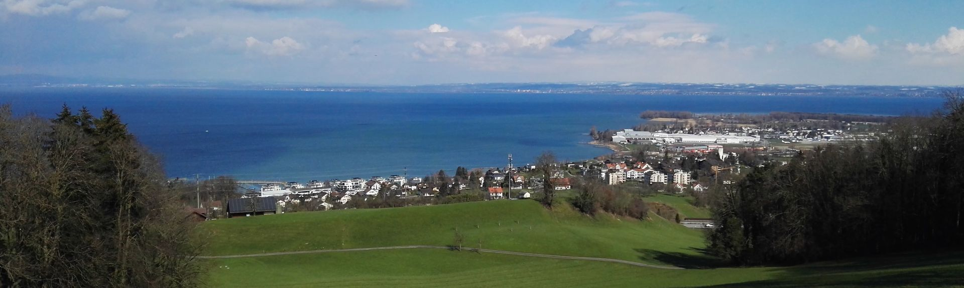 Goldach, Canton of St. Gallen, Switzerland