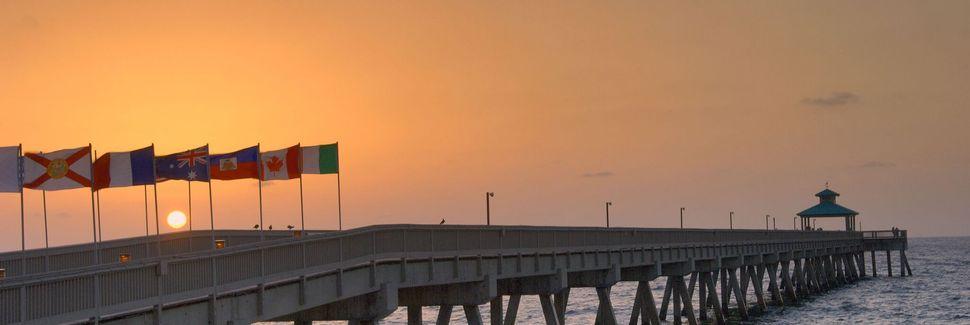 Deerfield Beach, Floride, États-Unis d'Amérique