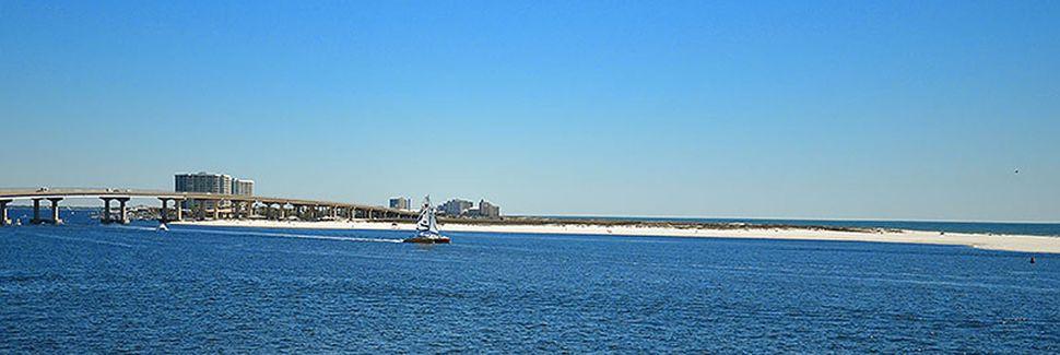 Grand Pointe, Orange Beach, AL, USA