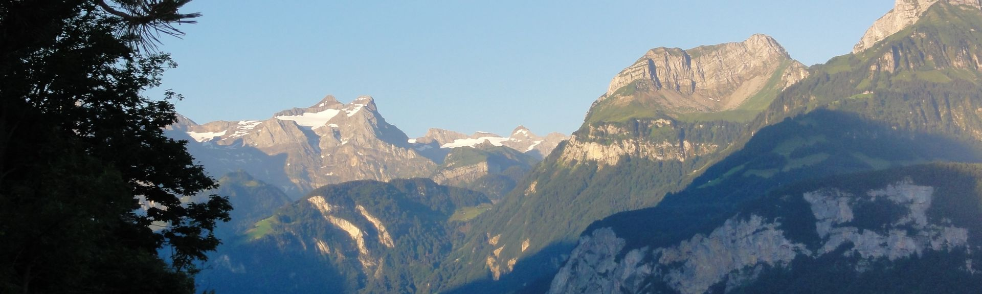 Beckenried, Nordwest, Suisse