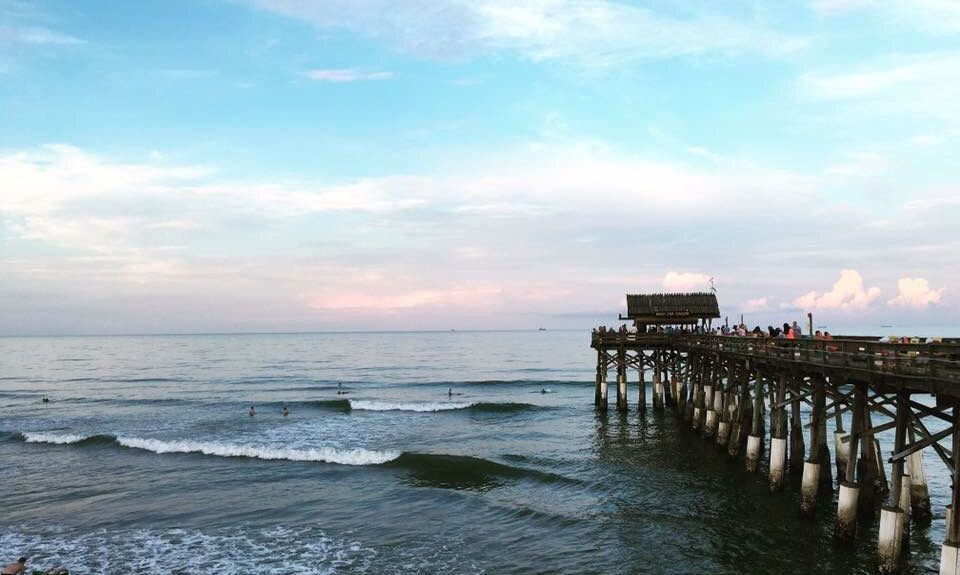 Cocoa Beach Pier >> Cocoa Beach Pier Cocoa Beach Holiday Lettings For 2019 Homeaway