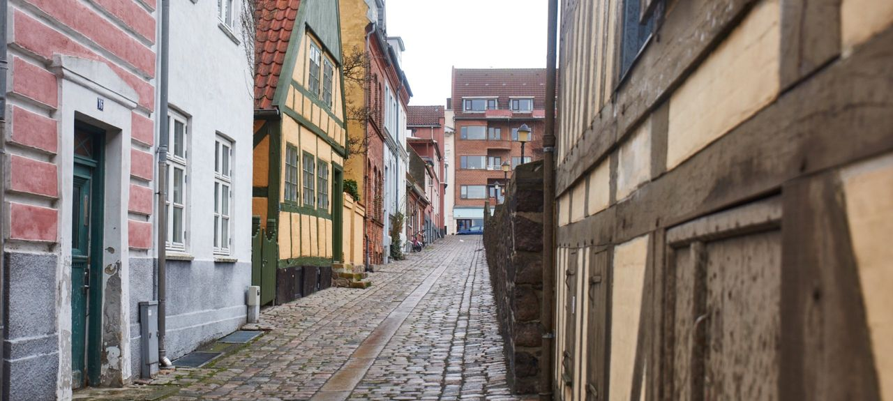 Horsens, Horsens, Denmark