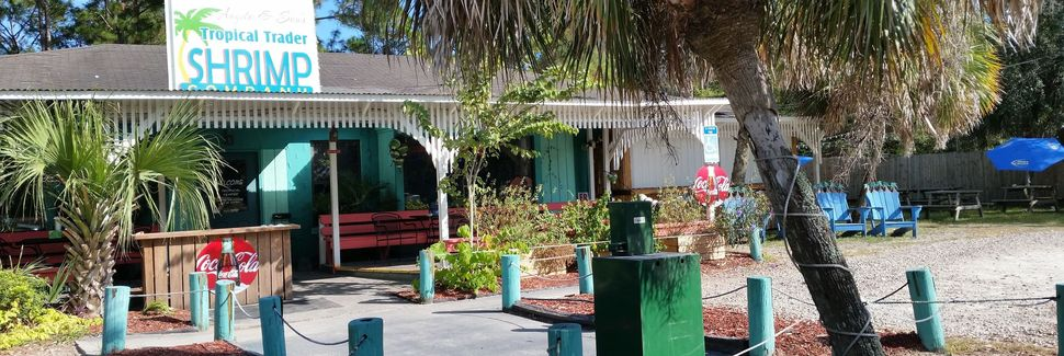 Panacea, Floride, États-Unis