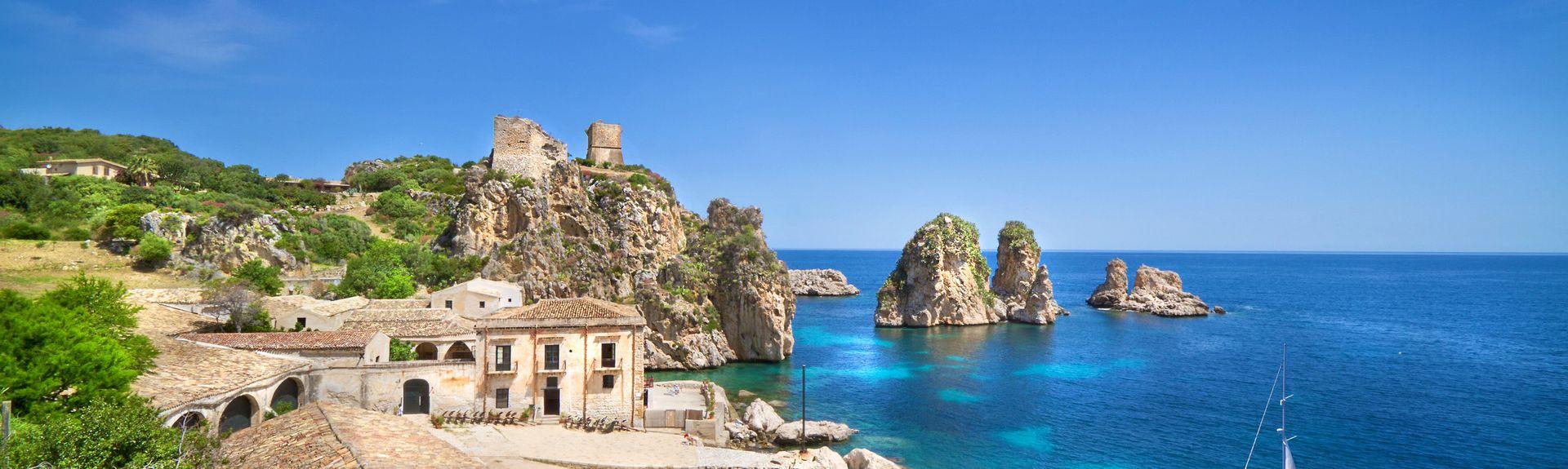 Sisilia, Italia