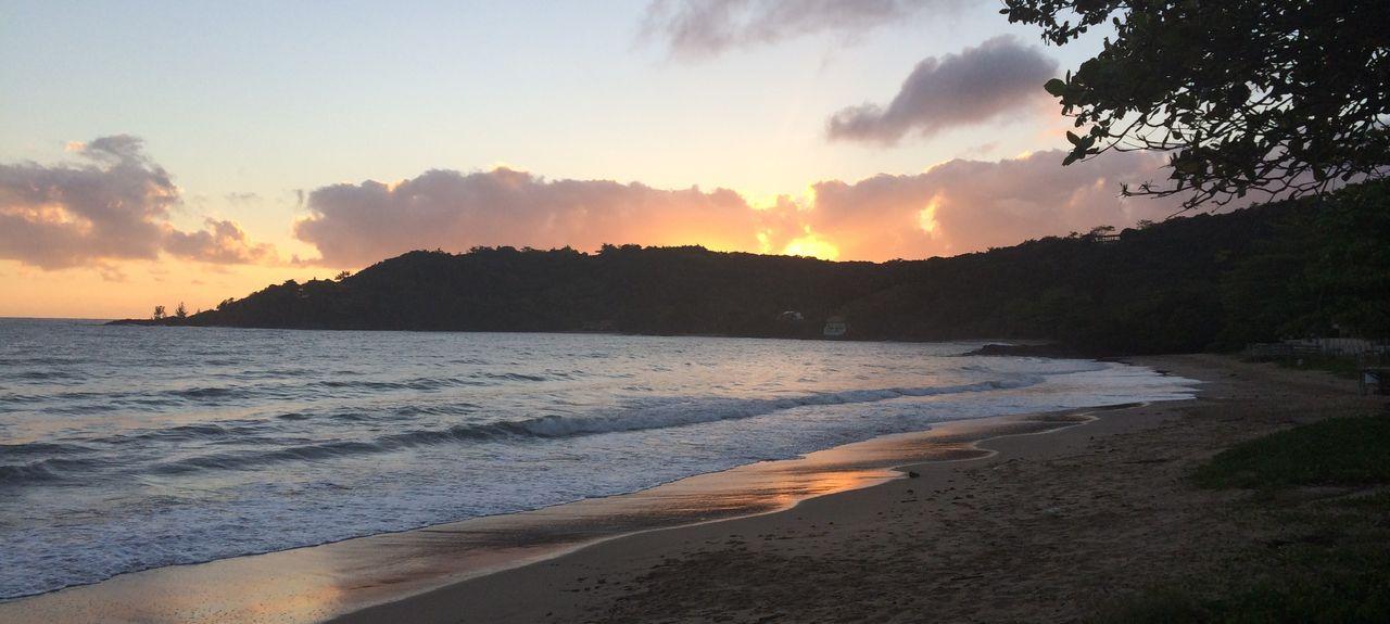 Praia do Tabuleiro, Barra Velha, Brazil