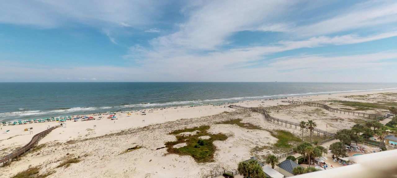 The Beach Club (Fort Morgan, Alabama, United States)