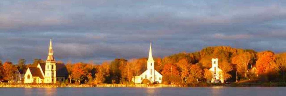 Bridgewater, Nova Escócia, Canadá