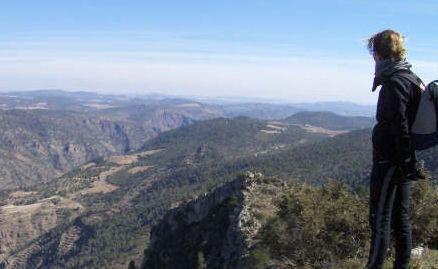 Sierras de Segura y Alcaraz, Albacete, Spain