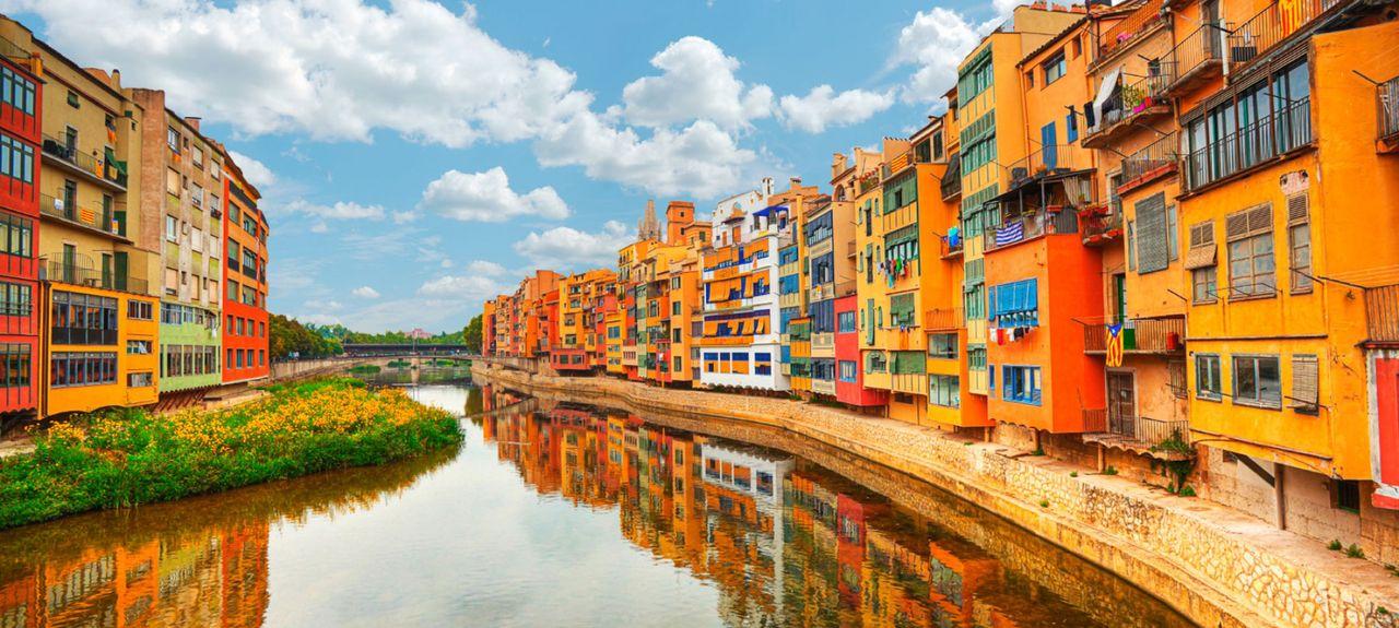 Arbúcies, Cataluña, España