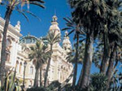 Monte Carlo, Monaco-Ville, Monaco