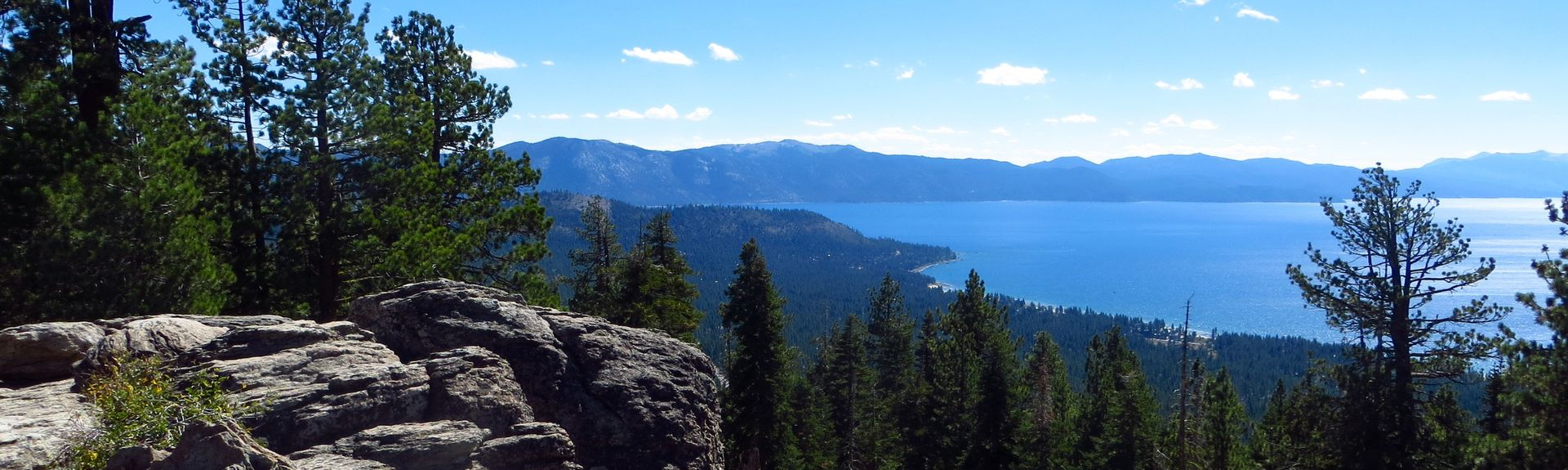 North Tahoe Marina, Tahoe Vista, California, United States of America