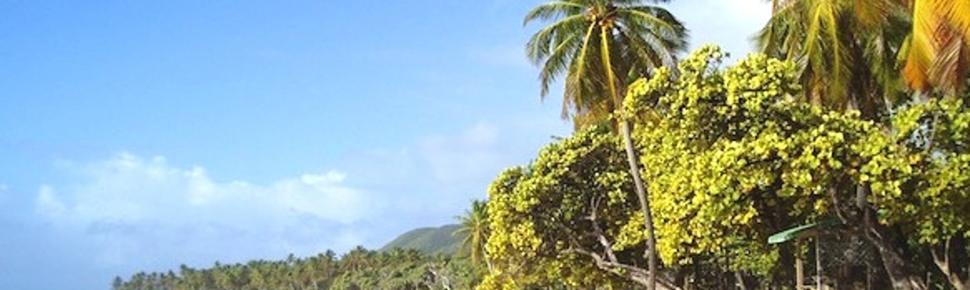 Grand-Bourg, Guadeloupe