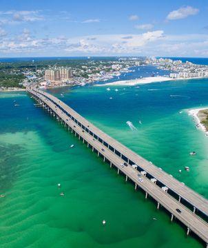 Por Florida Destinations On Homeaway Previous Destin
