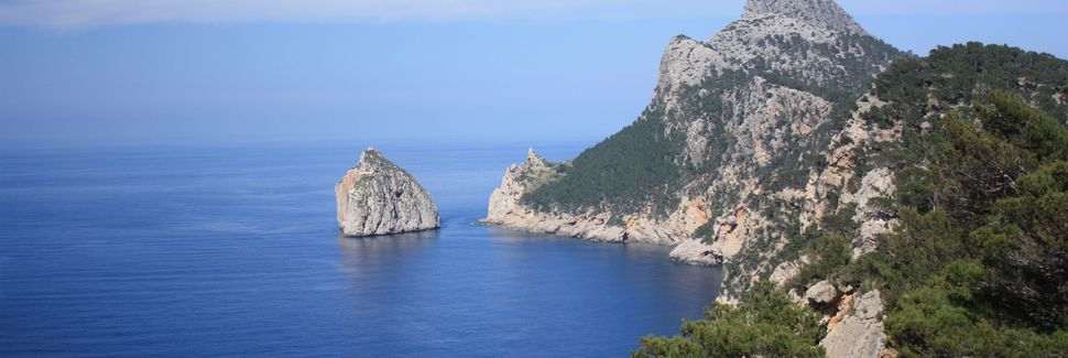 Son Bauló, Can Picafort, Balearische Inseln, Spanien