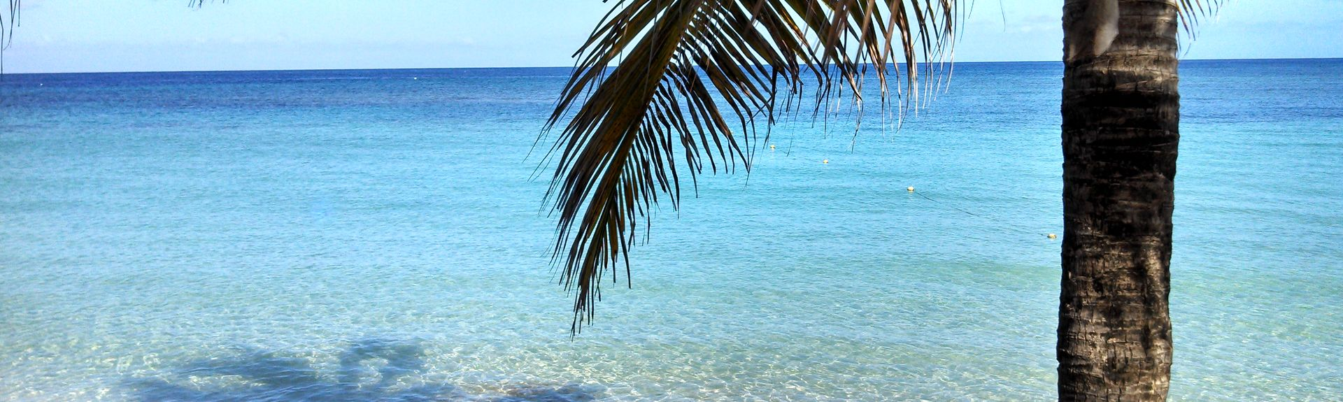Infinity Bay (West Bay, Bay Islands, Honduras)