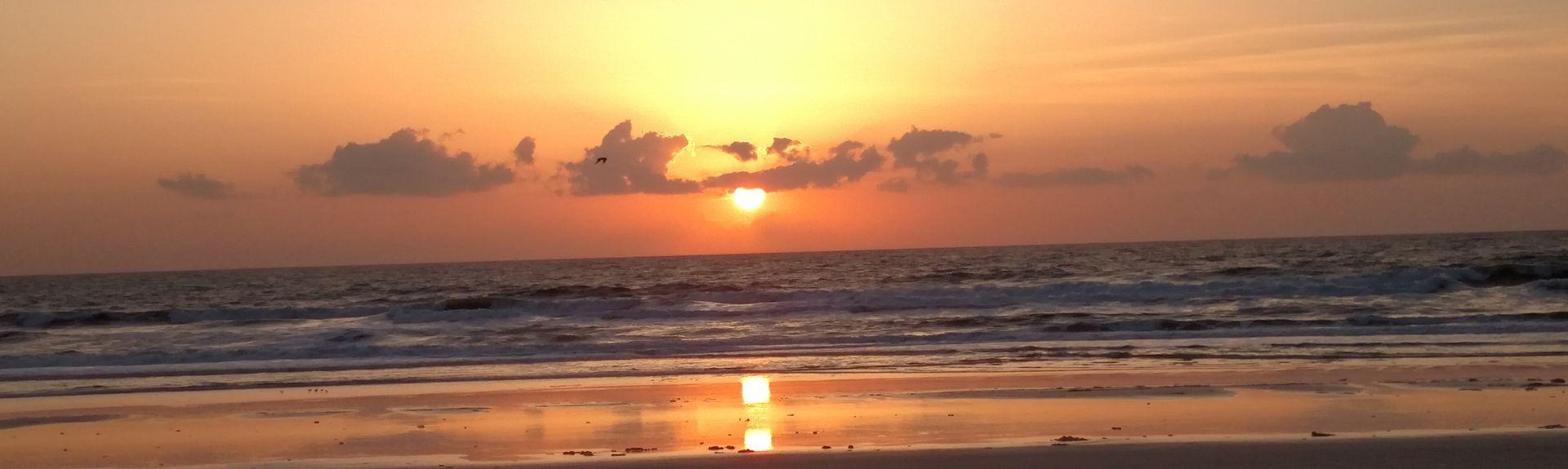 Atlantic Beach, FL, USA