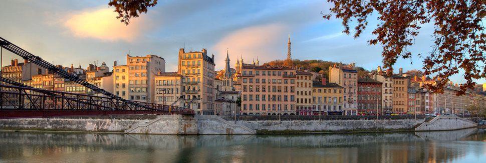 9th Arrondissement, Lyon, France