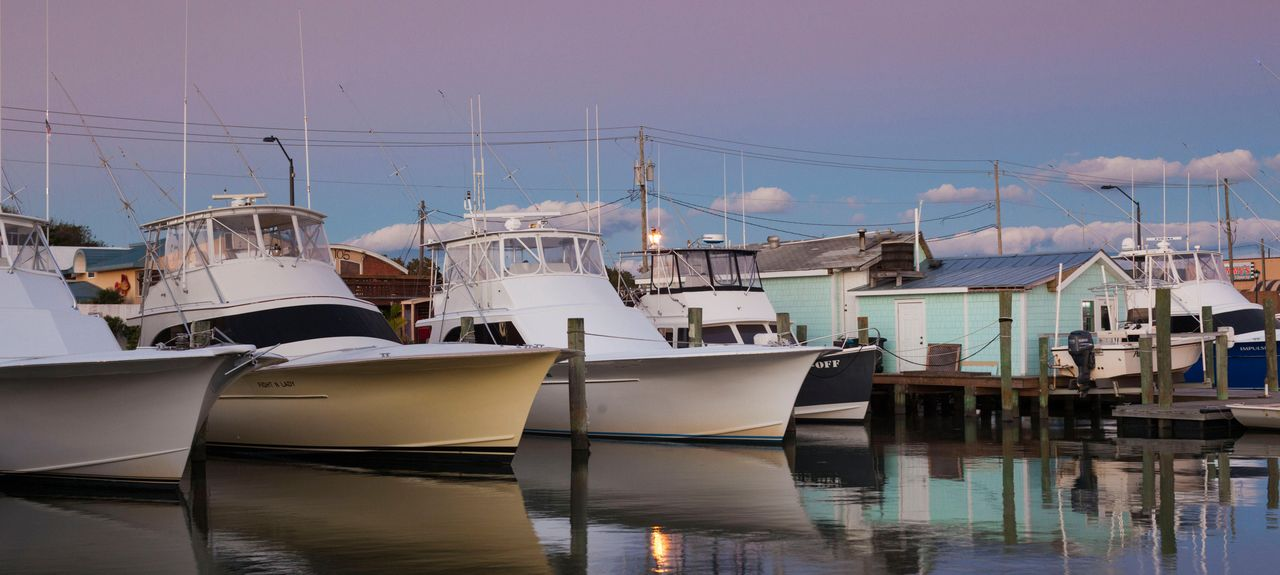 Morehead City, North Carolina, Vereinigte Staaten